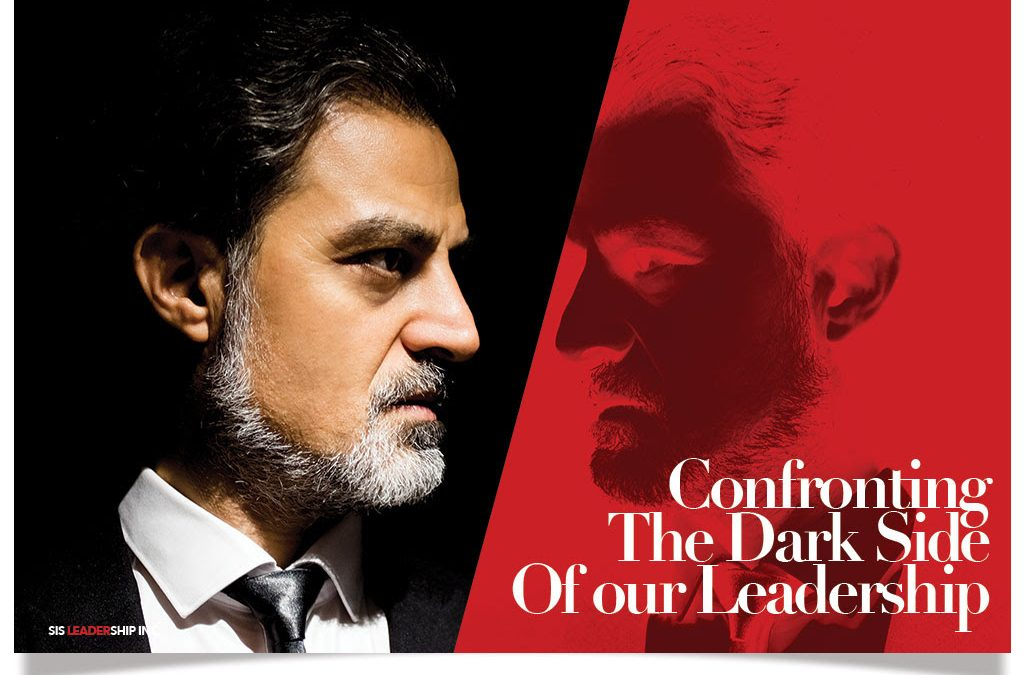 Confronting The Dark Side Of Our Leadership